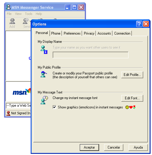 Messenger 3.0.0080