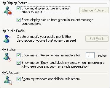 Messenger 6.2