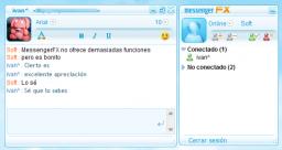 9 páginas web para conectarte a Messenger