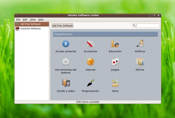 Ubuntu 9.10, Linux para todos los públicos