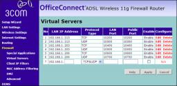 Abre los puertos del router con Simple Port Forwarding