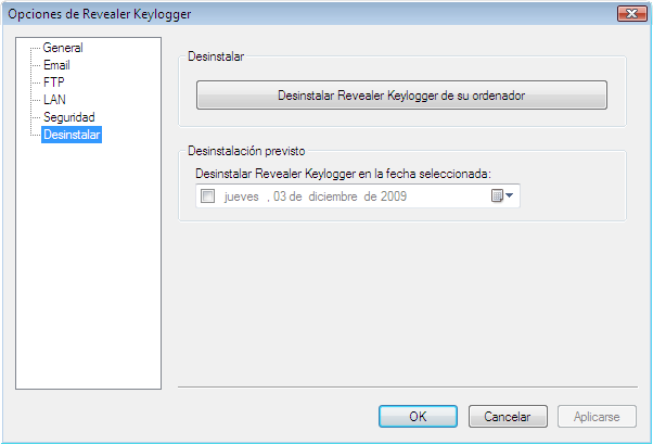 revealer keylogger softonic