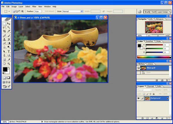 Manual De Photoshop Cs2