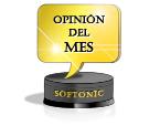 Trofeo Softonic a la Opinión del Mes