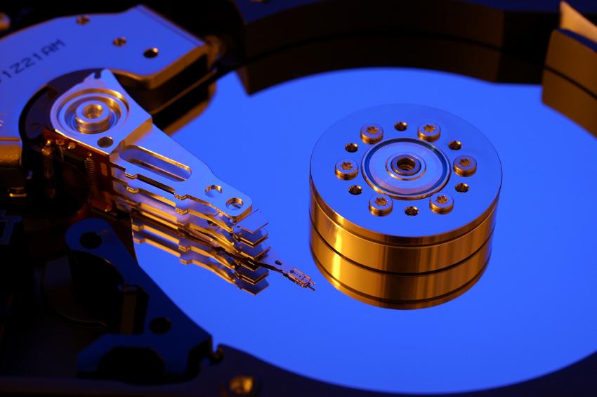 Doctor, ¿qué le pasa a mi disco duro?
