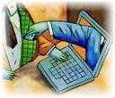 Icono de Phishing