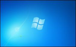 El fondo de Windows 7 Starter Edition