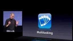 iPhone 4.0: Aperitivo de novedades y un par de preguntas