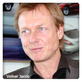 Volker Jakob, PRM de Nero