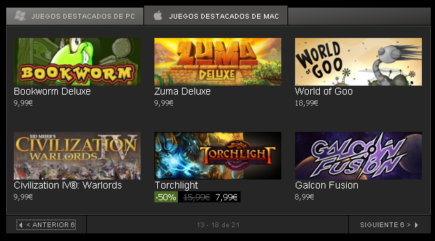 Counter-Strike: Global Offensive para Mac - Descargar