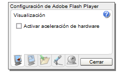 Flash Acceleration