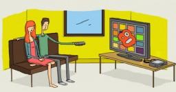 Conecta tu ordenador al televisor