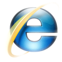 Icono de Internet Explorer 8