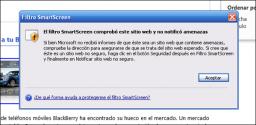Sácale provecho a Internet Explorer 8