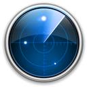 Icono de Radar