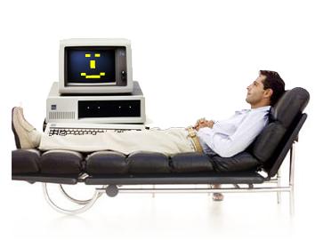 El ordenador como psicoterapeuta