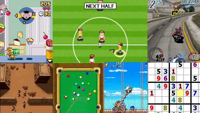 10 Juegos Gratuitos Para Tu Movil Java