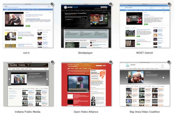 Miro Community: el WordPress de los vídeos