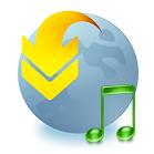 Descargadores de música