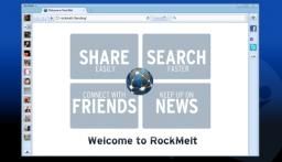 RockMelt: ¿el enésimo navegador social?