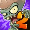 Plants vs Zombies 2 - vignette