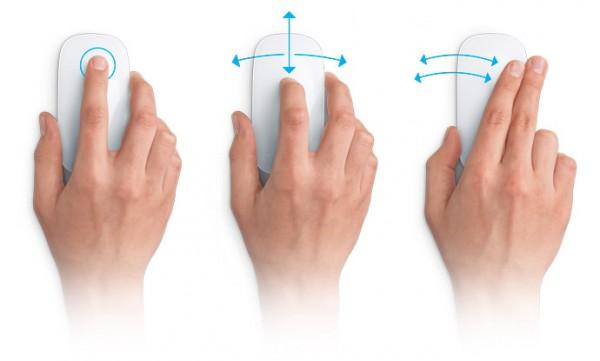 Magic Mouse: 3 utilidades para explotar su potencial