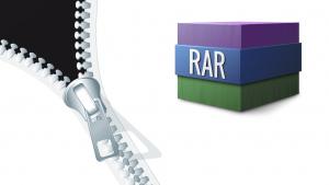 10 maneras de abrir un RAR en Mac