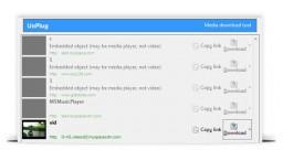 UnPlug: descarga vídeos de Internet con Firefox
