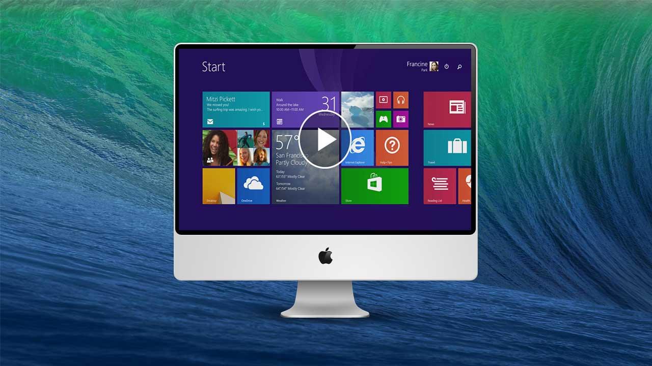 Cómo ejecutar programas Windows en Mac con Wineskin