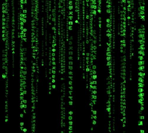 Matrix Film Reihenfolge