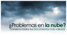 Haz gratis un backup de tus documentos en la nube