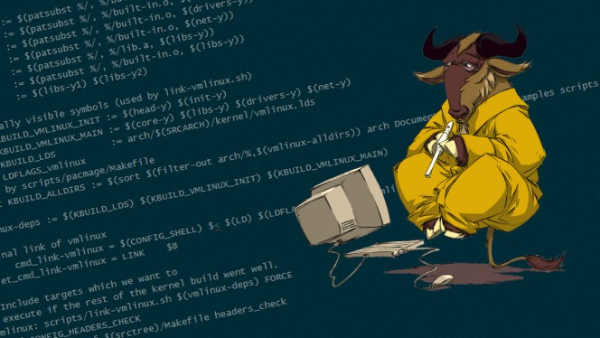 Software-Libre-GNU