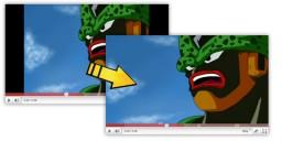 Elimina las bandas negras de tus vídeos de Youtube