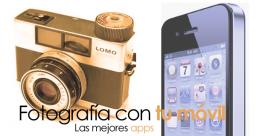 Haz y comparte las mejores fotos con tu móvil