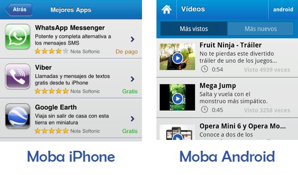 MobaAndroidiPhone