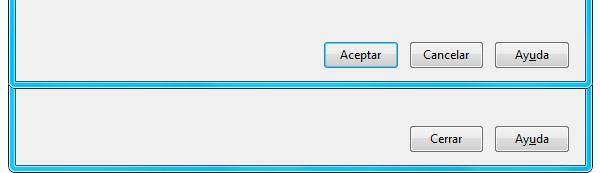 Opciones de Firefox