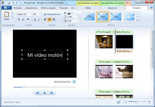 Cómo Hacer Vídeos Con Fotos Y Música