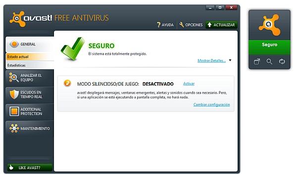 gratis antivirus bästa mac