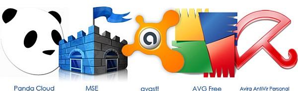 Comparativa de Antivirus Gratis 2011