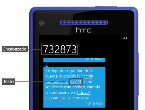 COMO ACCEDER A AMAZON VIA MOVIL CON CODIGO SMS