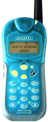 Alcatel OTE