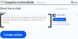 IFTTT, automatiza Internet mediante reglas