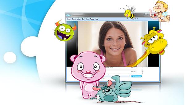 Skype Plus!