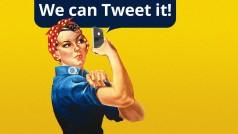 Especial día de la madre: nuestras madres y la tecnología