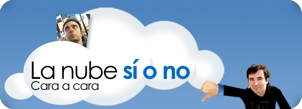 La nube: Sí o No