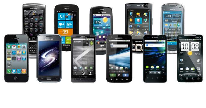 10 razones para no comprar un smartphone