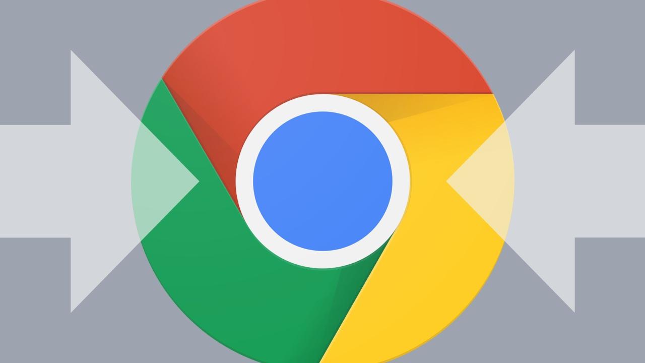 Cómo reducir el tamaño de Google Chrome