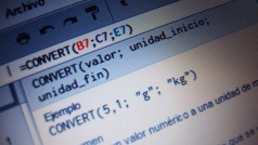 10 fórmulas y trucos para las Hojas de Cálculo de Google Drive