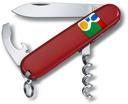 Google Navaja Suiza