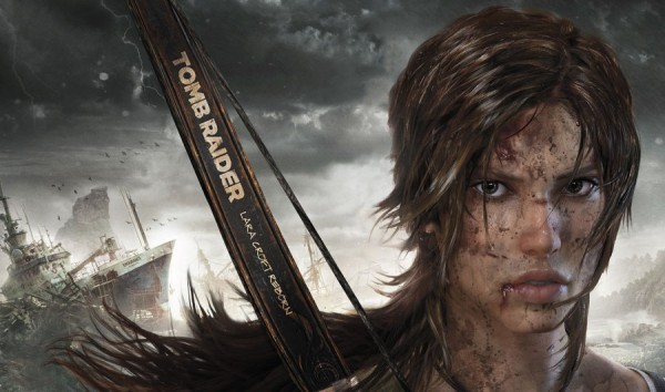E3 2012: El nuevo Tomb Raider, vuelta a los orígenes